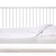 Cuna-de-bebe-Ibaby-Dreams-Basic-3-posiciones-de-somier-Lateral-abatible-Varios-colores-para-elegir-0-3