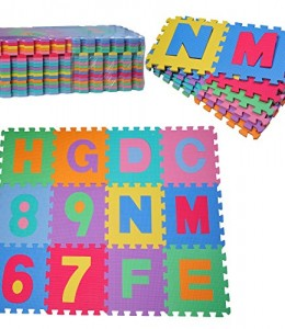 Alfombra-puzle-192x192-cm-nios-3-aos-36-piezas-numeros-0-Al-9-y-26-letras-alfabeto-goma-espuma-0