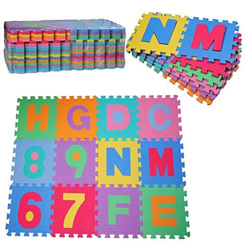 Alfombra-puzle-192×192-cm-Nios-3-aos-36-piezas-Numeros-0-al-9-y-26-Letras-Alfabeto-Goma-Espuma-0