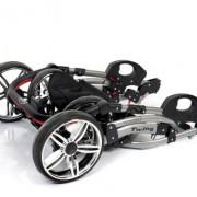 Baby-Sportive-Allivio-Sistema-de-viaje-3-en-1-silla-de-paseo-carrito-con-capazo-y-silla-de-coche-RUEDAS-GIRATORIAS-y-accesorios-color-crema-0-7