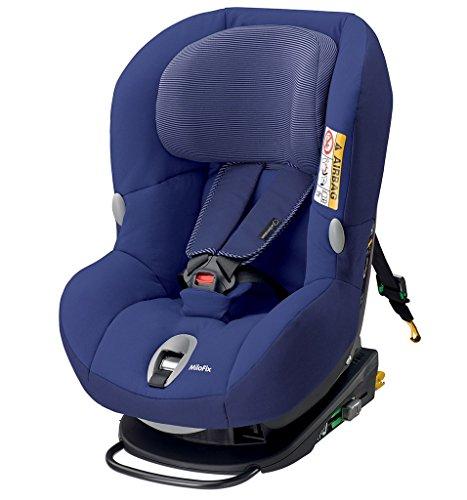 B b confort milofix silla de coche para beb s grupo 0 1 for Silla de bebe para coche grupo 0