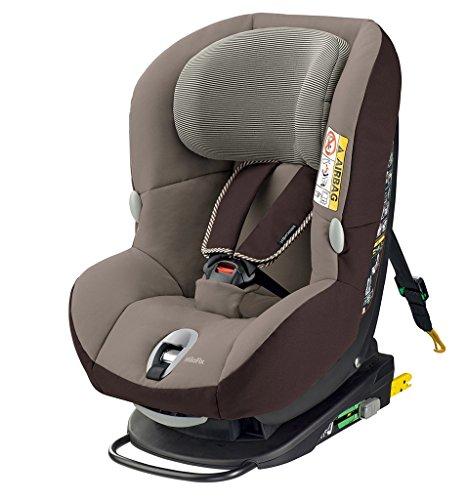 B b confort milofix silla de coche para beb s grupo 0 1 for Silla de coche grupo 0