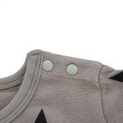 Bebone-Mameluco-Pelele-Beb-Nios-Nias-3piezas-Conjuntos-Camiseta-Manga-Larga-Pantaln-Largo-y-Gorro-0-1