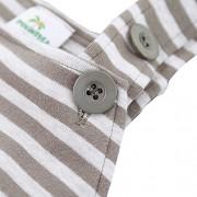 Bebone-Mameluco-Pelele-Beb-Nios-Nias-3piezas-Conjuntos-Camiseta-Manga-Larga-Pantaln-Largo-y-Gorro-0-4