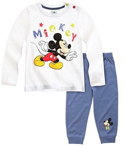 Conjunto-pantaln-y-Camiseta-de-manga-larga-beb-nio-Mickey-azulblanco-3-24-M-0