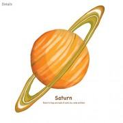 Decowall-DM-1501-Las-calcomanas-Sistema-Solar-cscara-y-etiquetas-de-la-pared-del-cuarto-de-nios-del-palillo-pegatinas-0-4