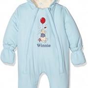 Disney-Winnie-the-Pooh-Conjunto-Para-Bebs-color-azul-L-Blue-talla-12-18-meses-0
