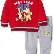 Disney-Winnie-the-Pooh-Conjunto-Para-Bebs-color-rosso-talla-12-meses-0
