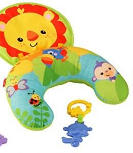 Fisher-Price-Cojn-Activity-para-bebs-Mattel-Y6593-0