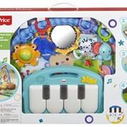 Fisher-Price-Gimnasio-piano-pataditas-Mattel-BMH49-Parent-0-5