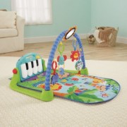 Fisher-Price-Gimnasio-piano-pataditas-Mattel-BMH49-Parent-0-7