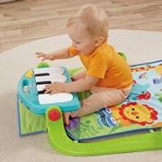 Fisher-Price-Gimnasio-piano-pataditas-Mattel-BMH49-Parent-0-8