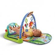 Fisher-Price-Gimnasio-piano-pataditas-Mattel-BMH49-Parent-0-9