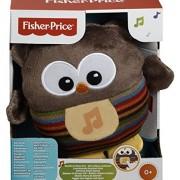 Fisher-Price-calma-y-brillo-bho-marrn-0-5