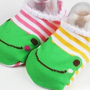 Happy-Cherry-Pack-de-10-pares-Calcetines-Zapatos-Antideslizantes-para-bebs-nios-nias-1-3-aos-14cm-0-1