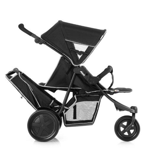 Hauck-Freerider-Silla-de-paseo-doble-3-ruedas-sillas-desmontables-0