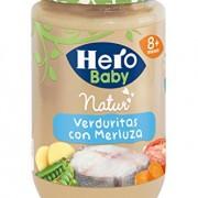 Hero-Baby-Verduras-Al-Vapor-Con-Merluza-235-gr-Pack-de-12-Total-2820-gr-0-0