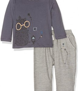 Mamas-Papas-Woolmix-Trouser-Long-Sleeved-Tee-Set-Conjunto-para-Bebs-0
