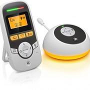 Motorola-MBP161-Vigilabebs-audio-con-pantalla-de-15-y-temporizador-cuidado-del-beb-color-blanco-0-3