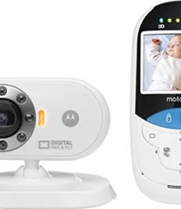 Motorola-MBP27T-Vigilabebs-vdeo-con-pantalla-a-color-de-24-y-termmetro-color-blanco-0