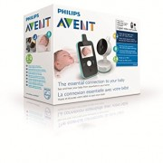 Philips-Avent-SCD60300-Vigilabebs-con-cmara-alcance-de-150-m-Pantalla-LCD-de-24-pulgadas-con-visin-diurna-y-nocturna-activacin-de-pantalla-automtica-0-7