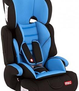 C mo poner una silla de beb en el coche for Silla coche bebe 9 kilos