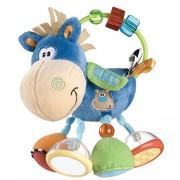 Playgro-0101145-Mordedor-forma-de-vaca-Clip-Clop-0