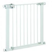 Safety-1st-Easy-Close-Barrera-de-puerta-de-metal-color-blanco-0-0
