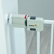 Safety-1st-Easy-Close-Barrera-de-puerta-de-metal-color-blanco-0-1