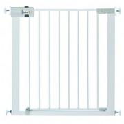 Safety-1st-Easy-Close-Barrera-de-puerta-de-metal-color-blanco-0