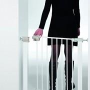 Safety-1st-Easy-Close-Barrera-de-puerta-de-metal-color-blanco-0-7