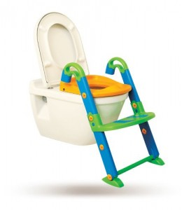 Tummy-Tub-Asiento-para-WC-con-escaln-reposapis-ajustable-0