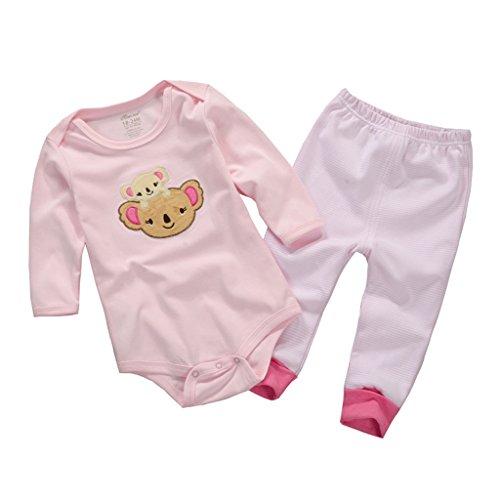 Variedad Body Pantalones Para Bebe Nino Y Nina