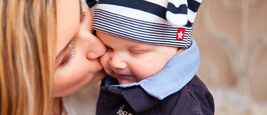 Alimentación Infantil y de Bebés