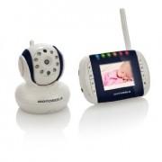 Motorola-MBP-33-Intercomunicador-con-Cmara-Digital-0-4