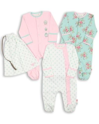 The-Essential-One-Pijama-para-beb-Paquete-de-3-ESS75-0