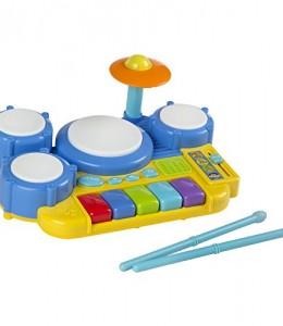 WinFun-Batera-electrnica-infantil-30-x-23-x-12-cm-Colorbaby-2034-NL-0